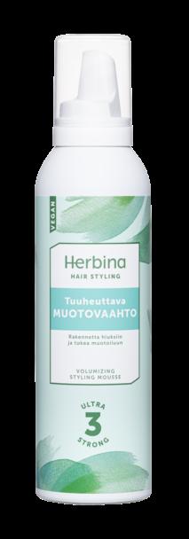 Herbina Tuuheuttava Muotovaahto