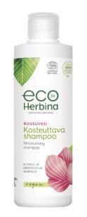 Eco by Herbina Ruusuvesi Shampoo